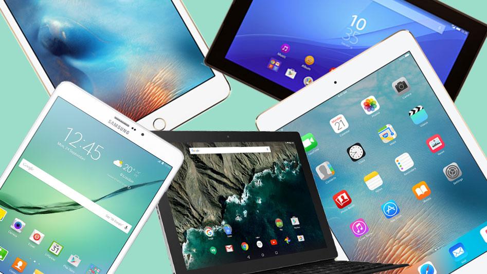 Ceny tabletów w sklepach internetowych