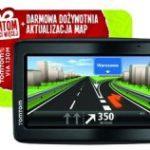 Nawigacja TomTom Via 130 LM z dożywotnimi aktualizacjami map – recenzja
